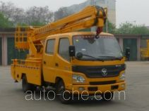 Jingtan BT5054JGKBJ142 aerial work platform truck