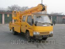 Jingtan BT5054JGKJL122 aerial work platform truck