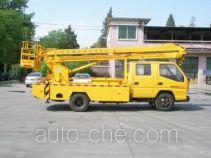 Jingtan BT5054JGKJL142 aerial work platform truck