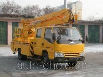 Jingtan BT5054JGKJL153 aerial work platform truck