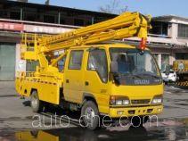 Jingtan BT5054JGKQL142 aerial work platform truck