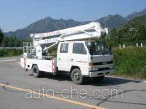 Jingtan BT5055JGKC-2 aerial work platform truck