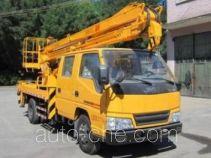 Jingtan BT5055JGKJL142 aerial work platform truck