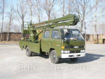 Jingtan BT5056JGKC-2 aerial work platform truck