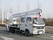 Jingtan BT5057JGKC-2 aerial work platform truck