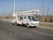 Jingtan BT5061JGKC-2 aerial work platform truck