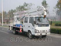 Jingtan BT5062JGKC-2 aerial work platform truck