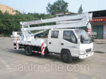 Jingtan BT5063JGKC-2 aerial work platform truck
