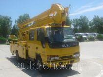 Jingtan BT5064JGKQL163 aerial work platform truck