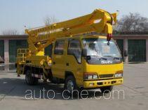 Jingtan BT5064JGKQL183 aerial work platform truck