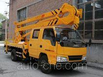 Jingtan BT5065JGKJL163 aerial work platform truck