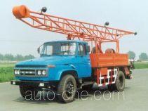 Jingtan BT5073TZJDPP100-3B drilling rig vehicle