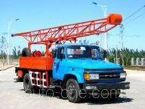 Jingtan BT5083TZJDPP100-3B1 drilling rig vehicle