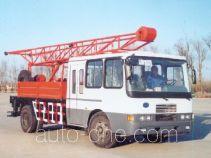 Jingtan BT5083TZJDPP100-3E drilling rig vehicle