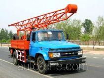 Jingtan BT5084TZJDPP100-3A drilling rig vehicle