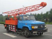 Jingtan BT5084TZJDPP100-3A2 drilling rig vehicle