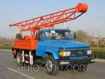 Jingtan BT5094TZJDPP100-3A1 drilling rig vehicle