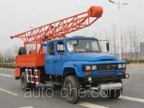 Jingtan BT5094TZJDPP100-3G drilling rig vehicle