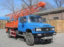 Jingtan BT5094TZJDPP100-3G1 drilling rig vehicle