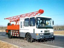 Jingtan BT5096TZJDPP100-3D drilling rig vehicle