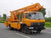 Jingtan BT5105JGKC-2 aerial work platform truck