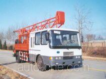 Jingtan BT5105TZJDPP100-5 drilling rig vehicle
