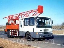 Jingtan BT5106TZJDPP100-5D drilling rig vehicle