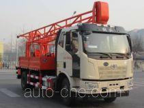 Jingtan BT5107TZJDPP100-5H drilling rig vehicle