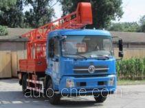 Jingtan BT5108TZJDPP100-5J drilling rig vehicle