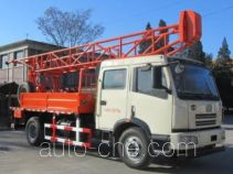 Jingtan BT5117TZJDPP100-5F2 drilling rig vehicle