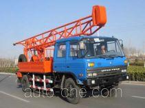 Jingtan BT5118TZJDPP100-5C drilling rig vehicle