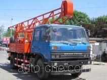 Jingtan BT5118TZJDPP100-5C1 drilling rig vehicle