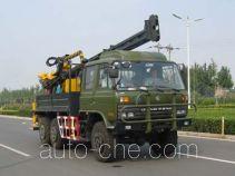 Jingtan BT5130TZJYDC-2 drilling rig vehicle