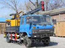 Jingtan BT5130TZJYDC-2B1 drilling rig vehicle