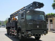 Jingtan BT5200TZJXYC-44 drilling rig vehicle
