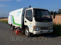 Tianlu BTL5070TXC street vacuum cleaner
