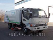 Tianlu BTL5081TXCNH5 street vacuum cleaner