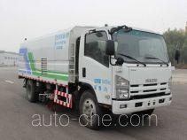 天路牌BTL5100TXS型洗扫车