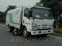 Tianlu BTL5101TXC street vacuum cleaner