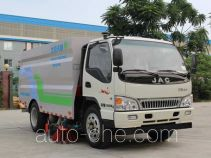 Tianlu BTL5102TXC street vacuum cleaner