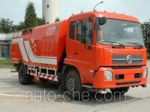 Tianlu BTL5160TCX snow remover truck