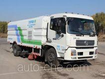 天路牌BTL5160TXSD4型洗扫车