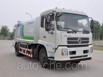 Tianlu BTL5160ZYS garbage compactor truck