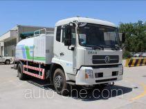 Tianlu BTL5161GPS sprinkler / sprayer truck