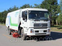 Tianlu BTL5161TXS street sweeper truck