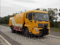 Tianlu BTL5162TCX snow remover truck