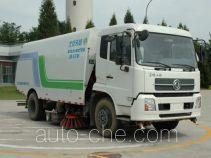 天路牌BTL5162TXS型洗扫车