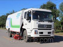 天路牌BTL5163TXS型洗扫车
