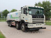 Tianlu BTL5310GPS sprinkler / sprayer truck