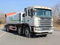Tianlu BTL5311GPSH4 sprinkler / sprayer truck